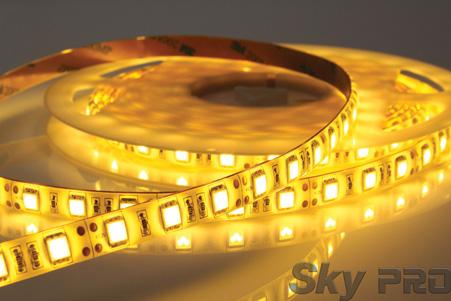 Светодиодная LED лента фото